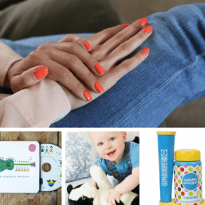 Win a Pamper Playdate worth over £130 with #findyourhappity!