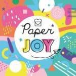 Paper Joy logo