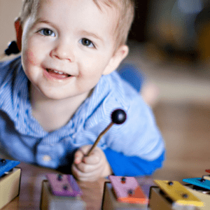 Guide to Baby and Toddler Classes