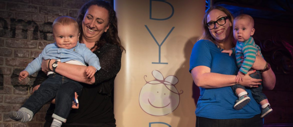 Image of BYOB Comedy Show