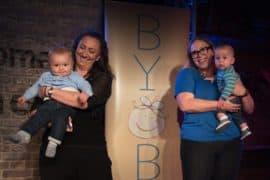 Image of BYOB Comedy Show
