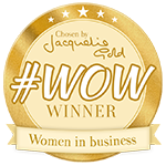 Image of WOW award