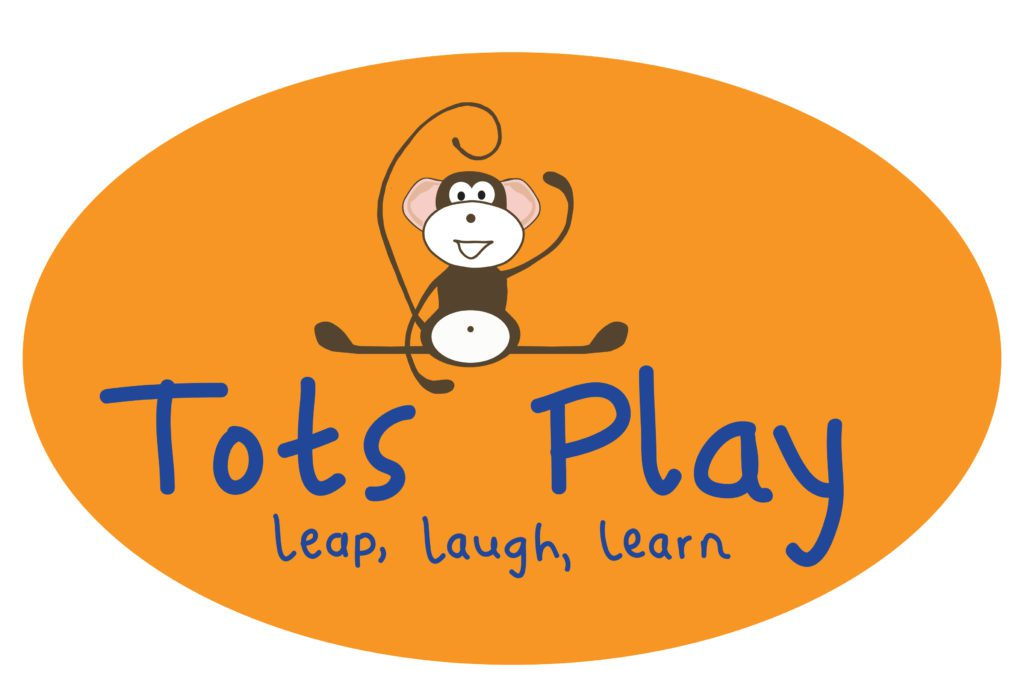Image of Tots Play logo