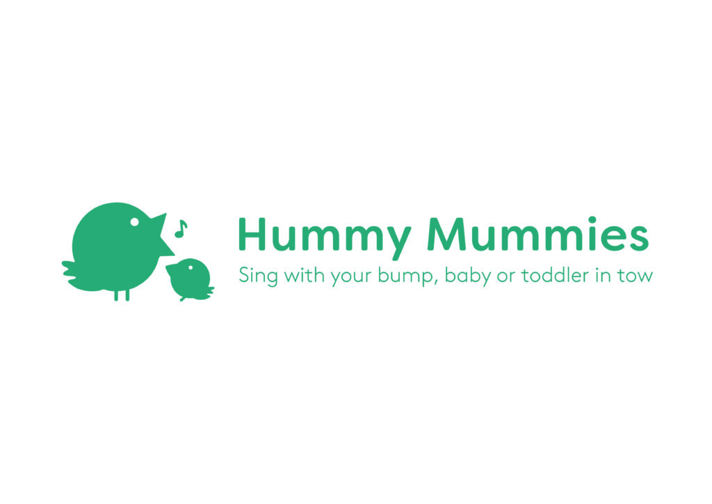 Image of Hummy Mummies logo
