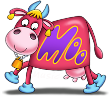 Moo Music baby franchise
