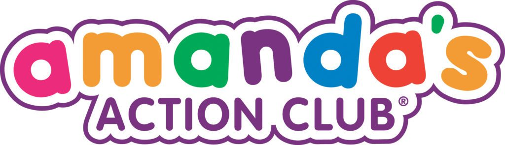 Image of Amanda's Action Club logo