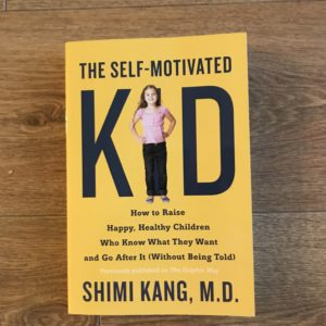 The Self Motivated Kid!
