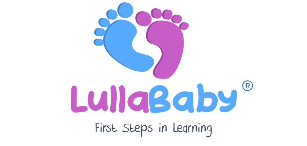 LullaBaby logo