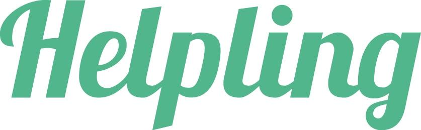 Helpling logo