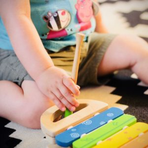 Virtual baby & toddler classes – A Parent's Guide