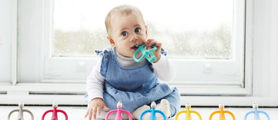 top teething tips for parents