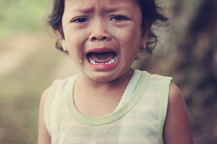 how to help little kids manage big emotions