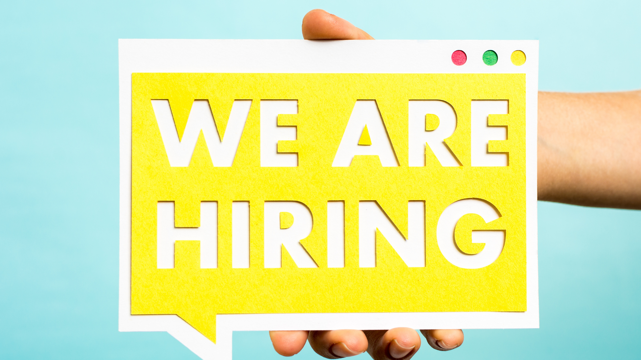 Happity is hiring - kickstarter job opportunity